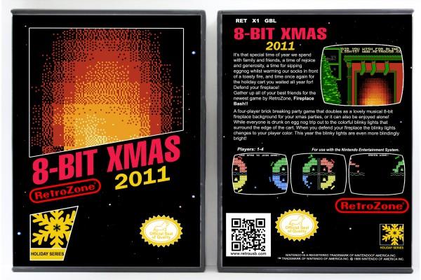 8-Bit XMAS 2011