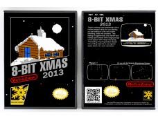8-Bit XMAS 2013