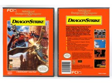 AD&D Dragon Strike