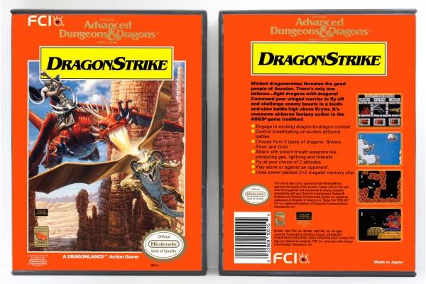 AD&D Dragon Strike