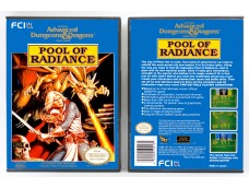 AD&D: Pool of Radiance
