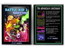 Battle Kid 2: Mountain of Torment