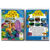 Big Nose the Caveman