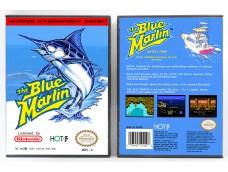 Blue Marlin, The