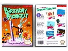 Bugs Bunny: Birthday Blowout