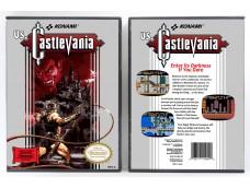 Castlevania VS