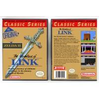 Legend of Zelda II: The Adventure of Link (Classic Series Release)