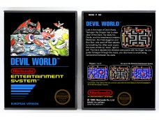Devil World (EU)