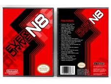 EverDrive N8