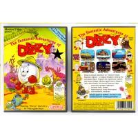 Fantastic Adventures of Dizzy, The (Camerica Version)