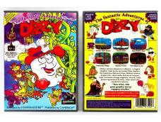 Fantastic Adventures of Dizzy, The