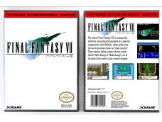 Final Fantasy VII (NES Repro)