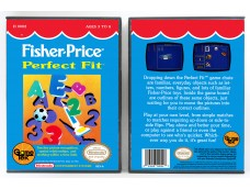 Fisher-Price: Perfect Fit