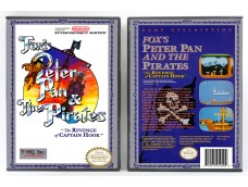 Fox's Peter Pan and the Pirates: The Revenge of Captain Hook