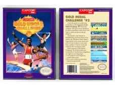 Gold Medal Challenge '92