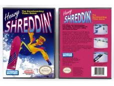 Heavy Shreddin'