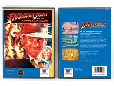 Indiana Jones and the Temple of Doom (Taito)