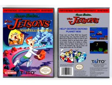 Jetsons, The: Cogswell's Capers
