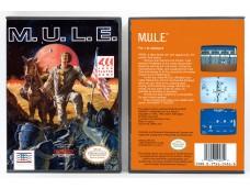 MULE (M.U.L.E.)