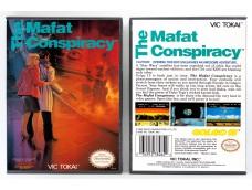 Mafat Conspiracy, The