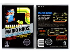 Mario Bros., The Original