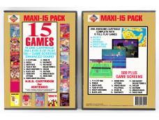 Maxi-15 Pack