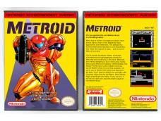 Metroid (Yellow Version)