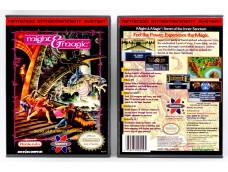 Might & Magic: Secret of the Inner Sanctum