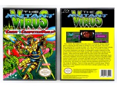 Mutant Virus, The: Crisis in a Computer World