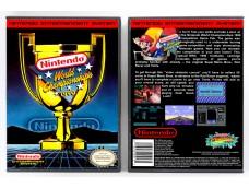 Nintendo World Championship 1990