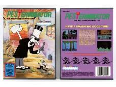 Pesterminator: The Western Exterminator