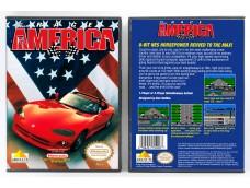 Race America