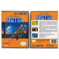 Starship Hector