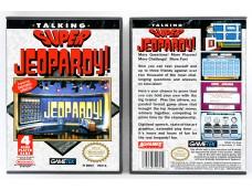 Talking Super Jeopardy