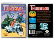 Thundercade