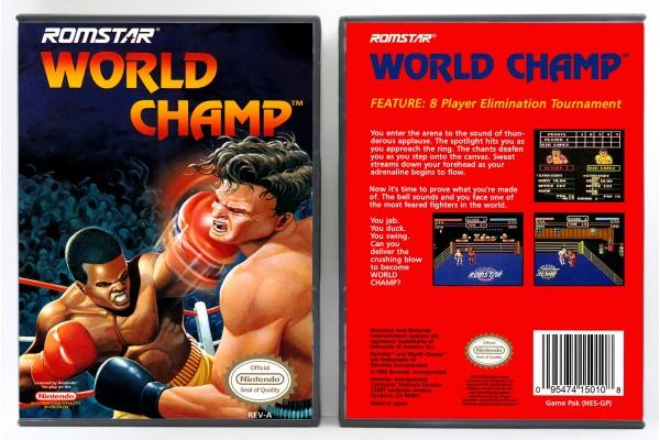 World Champ