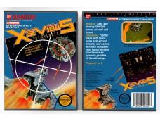 Xevious: The Avenger