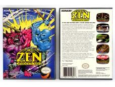 Zen: Intergalactic Ninja