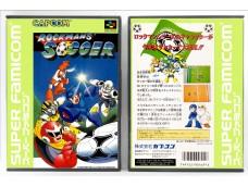 Rockman's Soccer