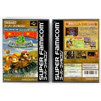 Super Donkey Kong 3