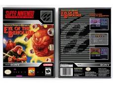 AD&D Eye of the Beholder
