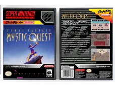 Final Fantasy: Mystic Quest