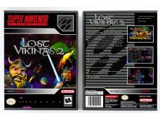 Lost Vikings 2, The