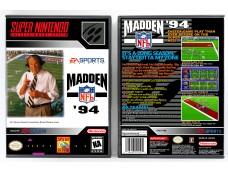 Madden NFL 94