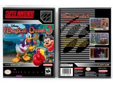 Magical Quest 3