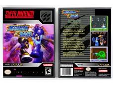 Mega Man & Bass (English Translation)
