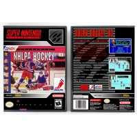 ESPN Presents: NHLPA Hockey 93