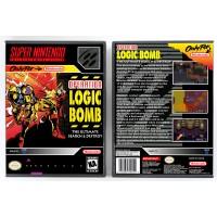 Operation Logic Bomb