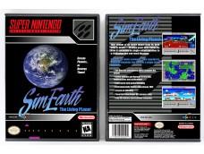 Sim Earth: The Living Planet