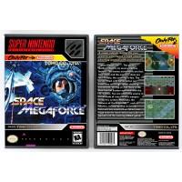 Space Megaforce